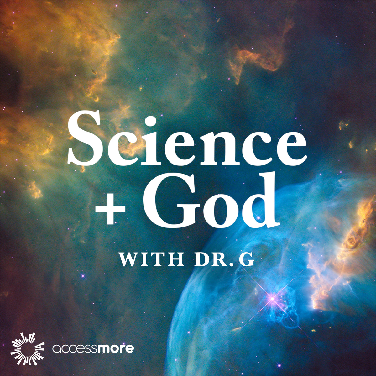 Journey #50 - Christianity + The Scientific Method